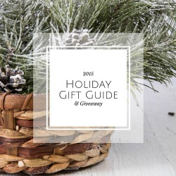 Holiday Gift Guide for the Tech-Lover & Crafter